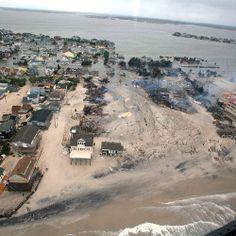 10 Feet of Global Sea Level Rise Is Now Guaranteed