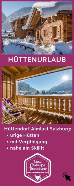 Unsere Erlebnisse im #Hüttendorf #SalzburgerLand ⭐ sehr #urig, #modern & viel #Luxus ✔️ Top #Familienurlaub in den Bergen ✔️ viele Bilder ✔️ #österreich #tipps #hüttendorf #merken mit eigenem #badesee #spielplatz und #hochseilgarten im #winter gut zum #skifahren