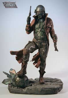 Fallout NCR Ranger by ~123samo on deviantART