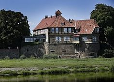 Schloss Petershagen: Schloss Petershagen