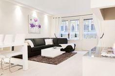 80 m² de lujo para parejas exigentes