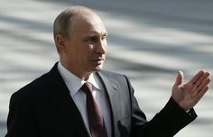 Putin paga a cientos de 'trolls' para hacer propaganda en internet