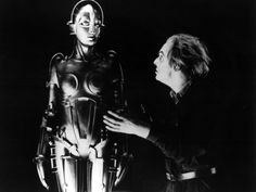 An exhibition devoted to the German Expressionist cinema of directors such as Fritz Lang, F. Metropolis Film, Metropolis Robot, Fritz Lang, We Movie, Professional Photographer, Thriller, Pop Culture, How To Memorize Things, Wonder Woman
