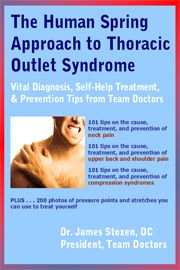 FREE BOOK THORACIC OUTLET SYNDROME - Chapter VI - Diagnostic Tests ...