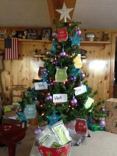 scentsy christmas tree display   #scentsy https://welcomehome.scentsy.us/