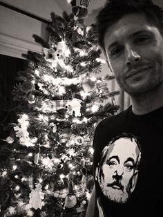 "'Merry Happy Christmas Eve Folks!!"""