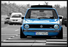 #mk1 #BBS #VW #Golf #Rims