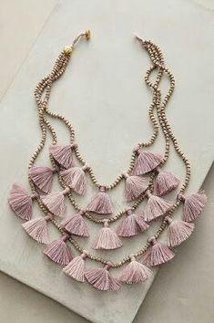 Boho Necklace fashion