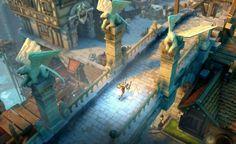 Los 3 Mejores Juegos RPG del Momento para iPad