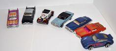 7 Models Hot Wheels rare  shipment in the world