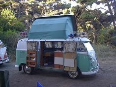 Motorhome / camper