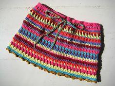 Skirts hooks