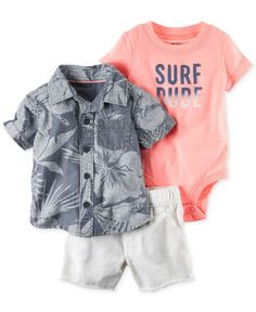 Gallity Infant Baby Boys Girls Jumpsuit Unisex Toddler Dinosaur Print Romper Bodysuit Onesie Playsuit Baby Clothes 12-18 Months, Yellow