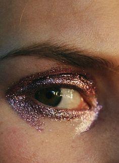 Concert makeup