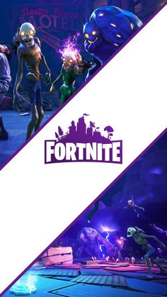 FORTNITE ET (BATTLE ROYALE)