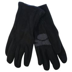 No more need to take your gloves off to use your touch screen devices. Pointer finger and thumb will work with any touch screen device.