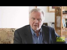'OBAMA DOESN'T LOVE ISRAEL': Jon Voight Calls Out Obama in this Scathing Video (WATCH) | Doug Giles | #ClashDaily
