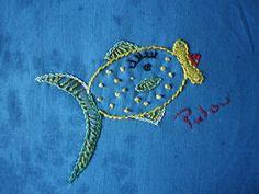 le poisson de Patou