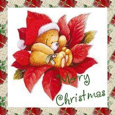 forever friends-christmas
