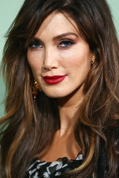 Delta Goodrem Women Of Style Awards - Arrivals -