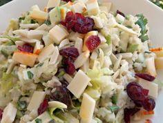 GGs Bulgur Salad