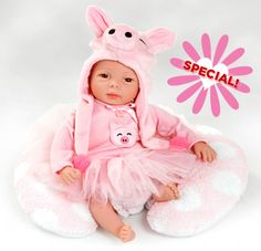 "wanting to borrow ""This Little Piggy"" hat"