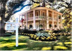 Louisiana Historical Landmarks | Travel: Small Towns (1) | Great American Things