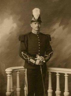 Gaston DUSSANS (1890-1915) (Rugby) (Mort pour la France)