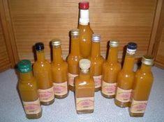 Rezept: Wachauer Marillen Frucht Likör Bild Nr. 5