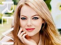 Web Dream Land: Emma Stone  is an American actress