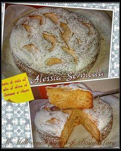 CIAMBELLA AI TRE CIOCCOLATI - Muffin, Bread, Breakfast, Morning Coffee, Muffins, Breads, Cupcake, Bakeries, Morning Breakfast