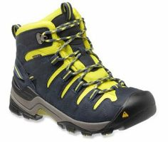 Best Women's Hiking Boots of 2014.