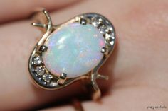 yourgreatfinds: Opals
