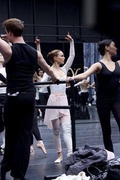 Natalie Portman / Nina Sayers