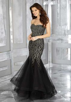 19b4c285f794 Nude Gown, Sophisticated Dress, Formal Gowns, Evening Gowns, Figure  Flattering Dresses,