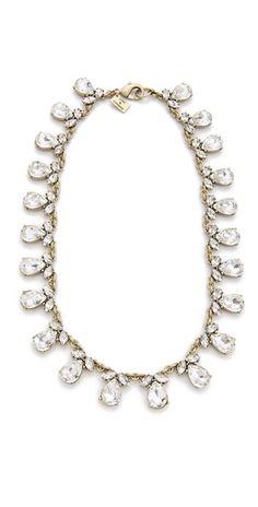 Juliet & Company  Chloe Necklace  £60.22 | $88.00