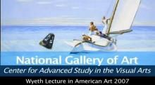 Wyeth Lecture in American Art: Ground Swell: Edward Hopper in 1939