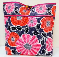 OhMyVera! A blog about all things Vera Bradley: Vera Bradley Winter 2014 Cherry Blossoms & Emerald...