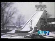 The Riverview Amusement park was *the* place to go for generations of Chicago kids...until it was torn down and sold rather suddenly in the fall of 1967.  WGN takes a look back at this old Chicago landmark.