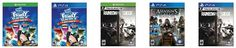 Target.COM BOGO Select Video Games (Xbox One PS4 Wii U Xbox 360)  5% with RedCard Free Shipping #LavaHot http://www.lavahotdeals.com/us/cheap/target-bogo-select-video-games-xbox-ps4-wii/70663