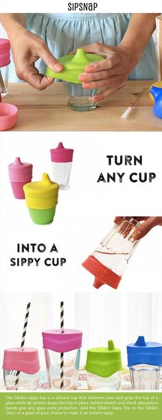 Simple Baby Products That Are Borderline Genius - 15 Pics