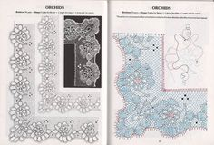 Cook, B. - Introduction to bobbins laces patterns tonder mb – lini diaz – Webová alba Picasa