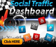 #SavvyBIZSolutions The social traffic dashboard gives you ideas for Pinterest widgets, buttons and plugins to display on your blog