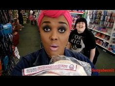 DollarTree }  Girl Stay Outta My Video I'm Trying To Shop