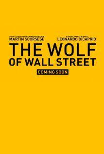 Martin Scorsese's fifth collaboration with Leonardo DiCaprio.