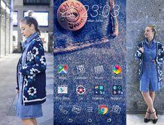 HTC One Themes #mfw