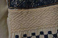 Romanian blouse - ie - detail. Moldova, Bulgaria, Romania, Textiles, Detail, Blouse, Blouses, Fabrics, Woman Shirt