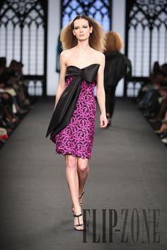 Fausto Sarli Spring-summer 2008 - Couture - http://www.flip-zone.com/fausto-sarli,448