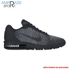 Nike Air Max Sequent W