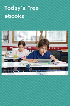 Today's Free ebooks: Science, Math, Phonics, Spelling and MORE–Free Workbooks and Lesson Plans
